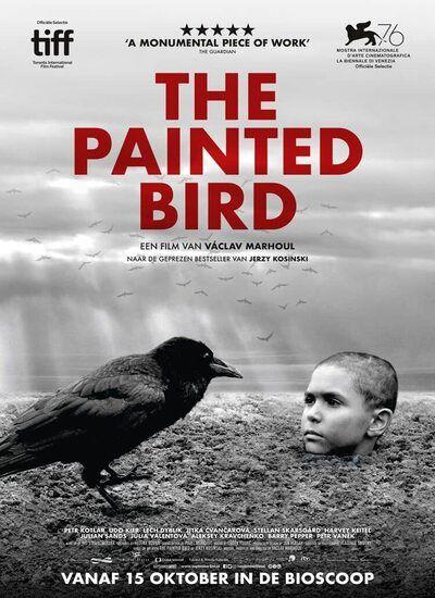 فیلم پرنده رنگین دوبله فارسی