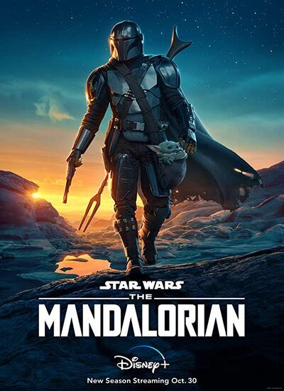 دانلود سریال The Mandalorian 2019 با لینک مستقیم