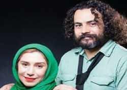 ابراهیم اثباتی هنرمند ایرانی درگذشت