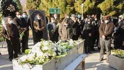 دکتر محمد گلشن به علت ابتلا به کرونا درگذشت