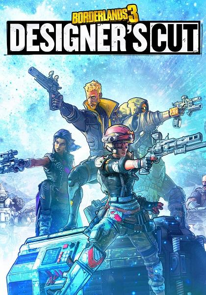 دانلود بازی Borderlands 3 Designers Cut برای کامپیوتر