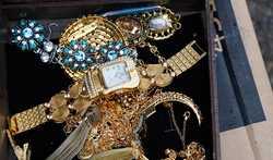 سرقت مسلحانه طلا فروشي در يزد