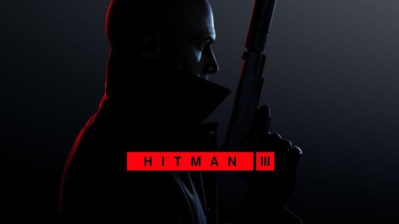 کرک و ترینر بازی Hitman 3