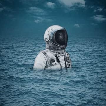 دانلود ریمیکس Astronaut In The Ocean از Mask Wolf