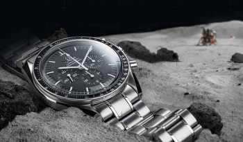 ساعت اومگا يکي از بهترين ها در جهان