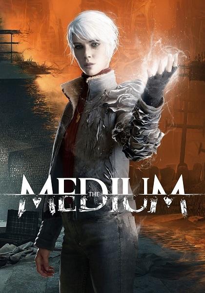 دانلود بازی The Medium برای کامپیوتر