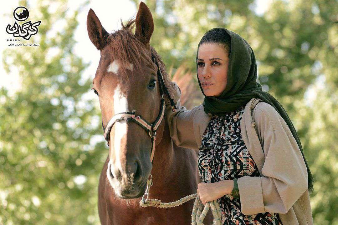 سارا بهرامی 1400