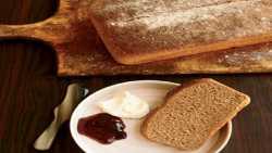 روش درست کردن نان بروتچن عسلي خوشمزه