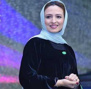 گلاره عباسي 10 کيلو چاق شد ، افزايش وزن گلاره عباسي