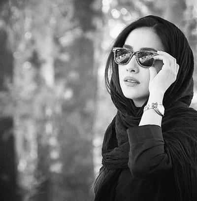 تصاویر بهاره کیان افشار