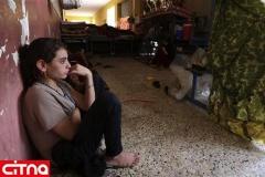 داعش «زیباترین دختران باکره» را به مزایده میگذارد!