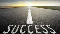 چگونه وارد جاده موفقيت شويم؟