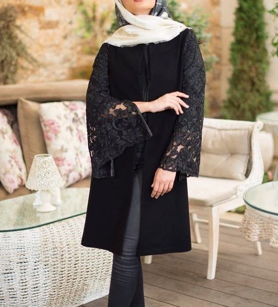مدل مانتو عید 99 اینستاگرام