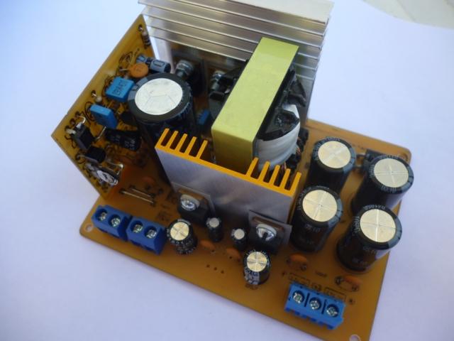 SMPS Dc-Dc همراه با pcb
