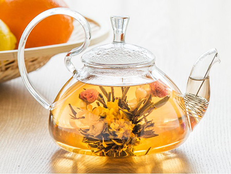 فواید چای بلومینگ