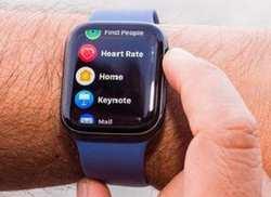 اپل واچ چه تعداد کاربر فعال دارد؟