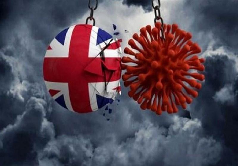 علائم کرونای انگلیسی و تفاوتش با کرونا