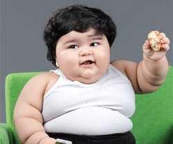 اضافه وزن در کودکان را جدي بگيريد