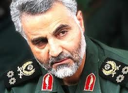 سردار سلیمانی؛ سایهِ ترس، «مرد بدون سایه» بر سر تروریستهای داعش