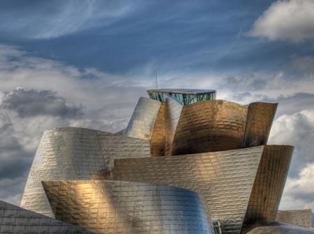 معرفی ۱۰ بنای زیبای جهان