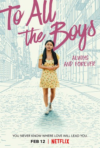 دانلود فیلم جدید (To All the Boys: Always and Forever (2021 با زیرنویس فارسی چسبیده