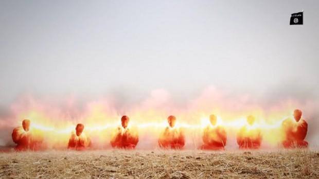 دانلود فیلم اعدام های جدید داعش +18