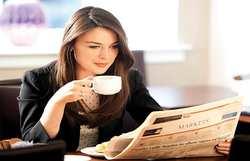 بعد از نوشيدن قهوه مسواک نزنيد