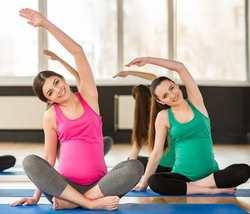 چرا بايد دوران بارداري ورزش کنيم؟ / فوايد ورزش دوران بارداري