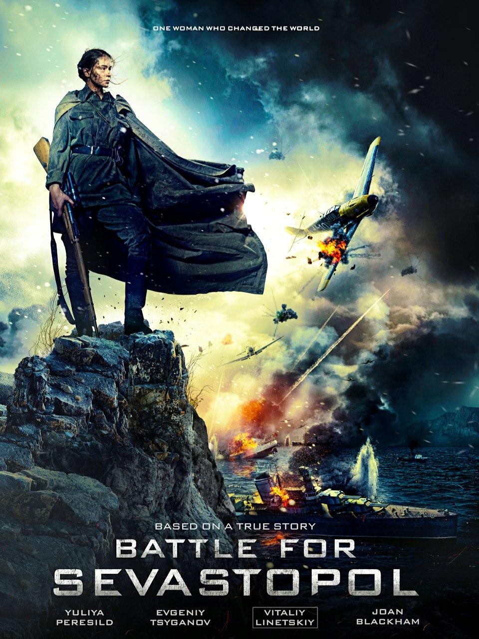 دانلود فیلم عاشقانه (Battle for Sevastopol (2015 با زیرنویس فارسی چسبیده