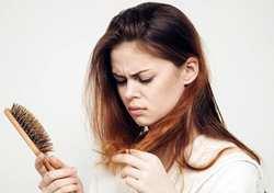 نوشيدني مفيد براي درمان طاسي و ريزش مو