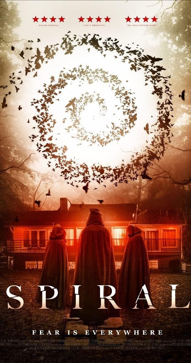 دانلود فیلم هیجان انگیز (spiral(2019 با زیرنویس فارسی چسبیده