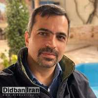 علي اکرمي فوت کرد و امروز به خاک سپرده شد