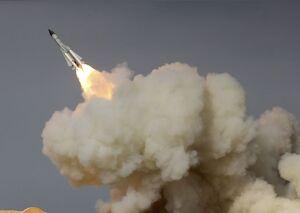 ایران؛ پنجمین قدرت موشکی جهان