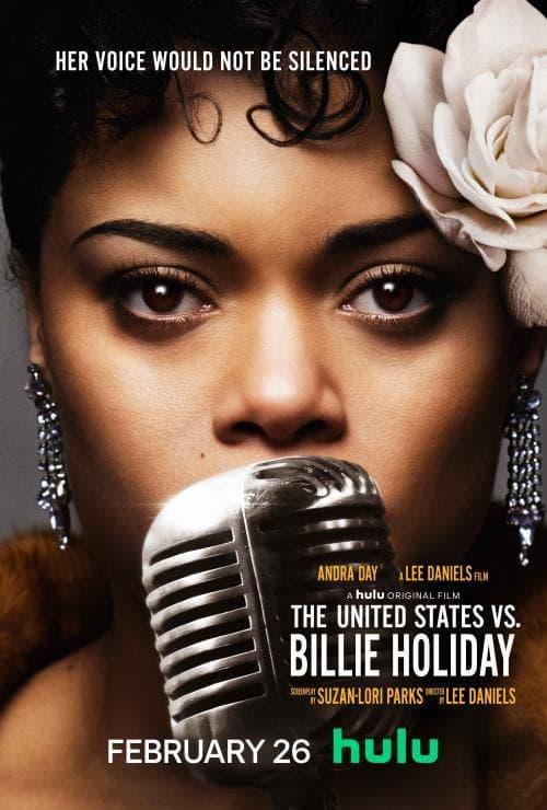 دانلود فیلم درام The United States vs. Billie Holiday 2021 با زیرنویس فارسی چسبیده