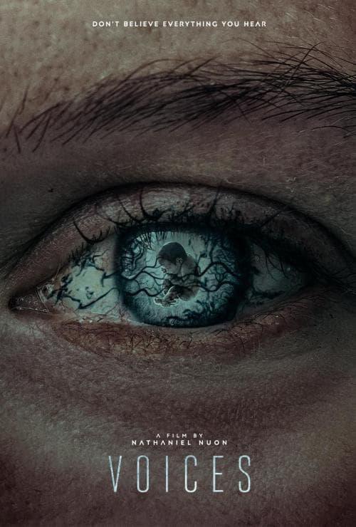 دانلود فیلم ترسناک و ماجراجویی Voices 2020 با زیرنویس فارسی چسبیده