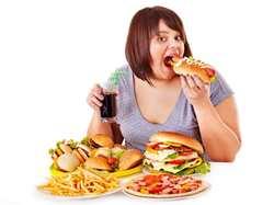 تند غذا خوردن چه بلايي سر ما مياورد؟