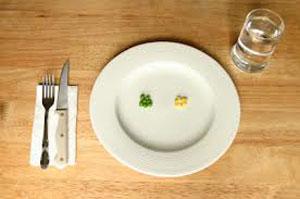 درمان اختلالهای خوردن, تغذیه سالم