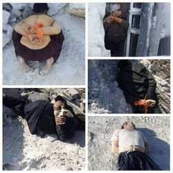 کشتار کارگران شيعه در افغانستان