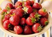خانم هاي باردار توت فرنگي بخورند يا نخورند؟