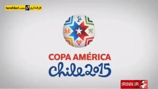 ویدیو؛ پیش بازی شیلی - اروگوئه (کوپا آمریکا)