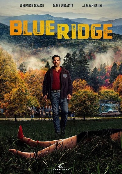 دانلود فیلم بلوریج دوبله فارسی Blue Ridge 2020