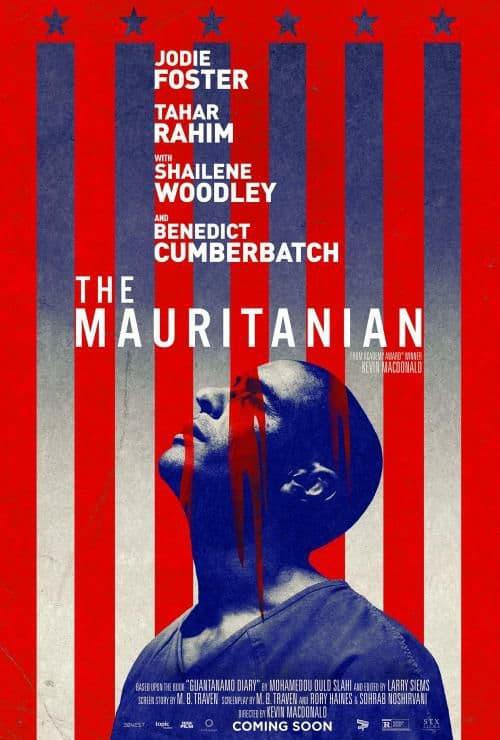 دانلود فیلم درام The Mauritanian 2021 با زیرنویس فارسی چسبیده