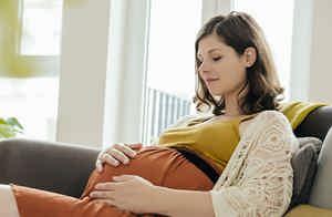 خانم هاي باردار چگونه از کرونا در امان بمانند؟