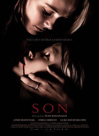 فیلم پسر Son
