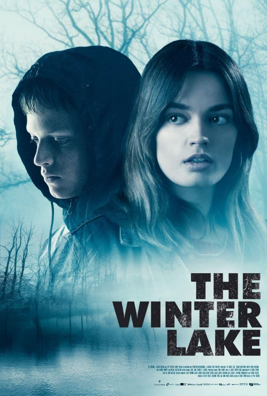 دانلود فیلم درام The Winter Lake (2021) با زیرنویس فارسی چسبیده