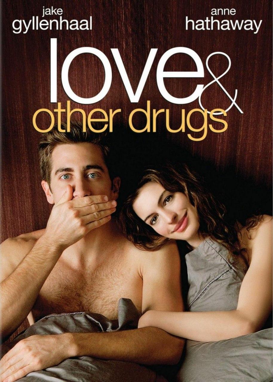 فیلم عشق و دیگر داروها | Love and Other Drugs 2010