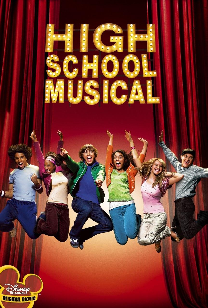 فیلم دبیرستان موزیکال 1 | High School Musical 1 2006