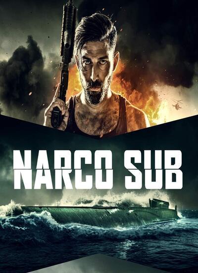 فیلم نارکو ساب دوبله فارسی 2021