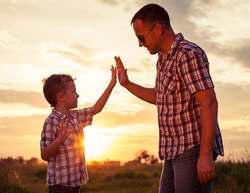 افزايش اعتماد به نفس کودک با 3 ترفند