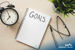 چرا نمي توانم به اهداف خود برسم؟